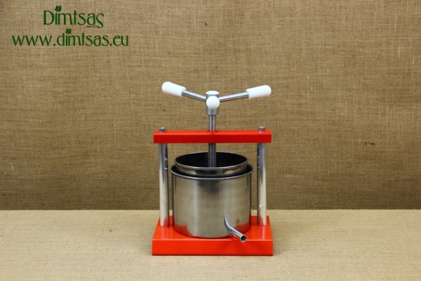 Cheese Press No2
