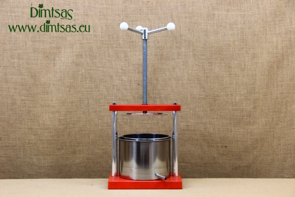Cheese Press No3