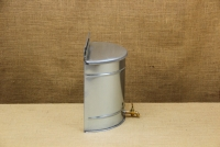 Vintage Galvanized Water Dispenser 9 liters Third Depiction