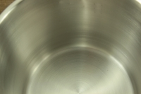 Food Carrying Container Stainless Steel 28x24 15 lit Second Depiction