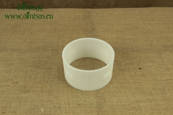 Cheese Mold Ring No13