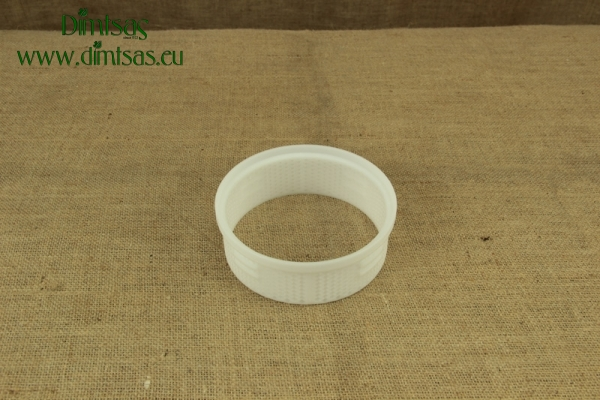 Cheese Mold Ring No12