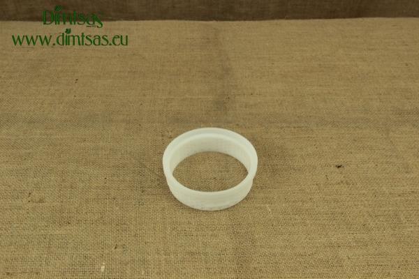 Cheese Mold Ring No8