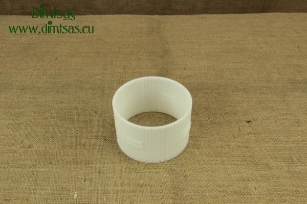 Cheese Mold Ring No10