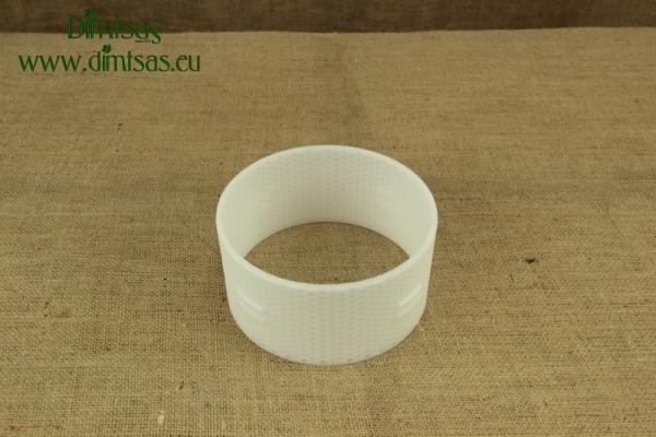 Cheese Mold Ring No15