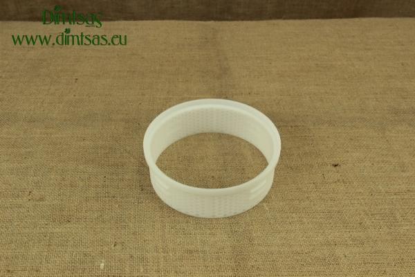 Cheese Mold Ring No14