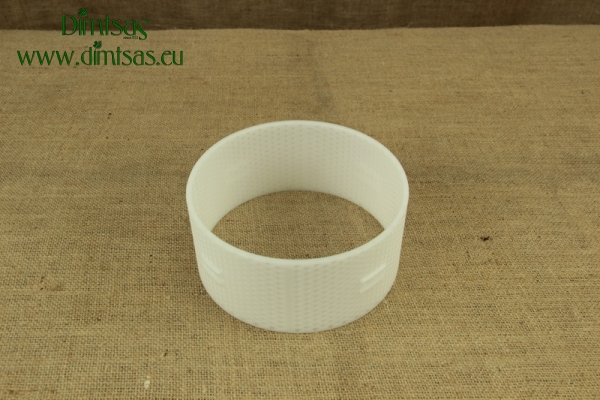 Cheese Mold Ring No17