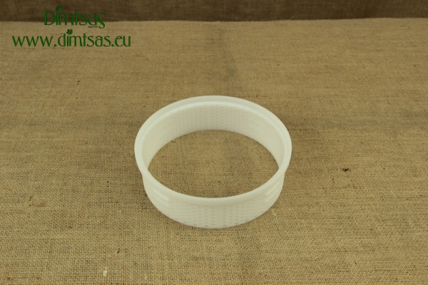 Cheese Mold Ring No16