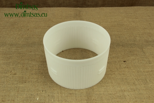 Cheese Mold Ring No21