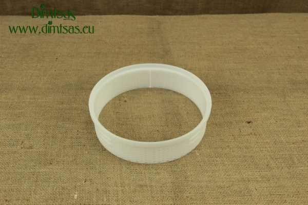 Cheese Mold Ring No19