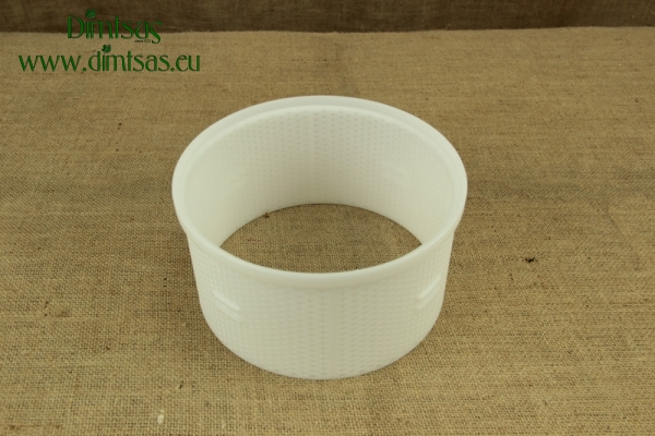 Cheese Mold Ring No20