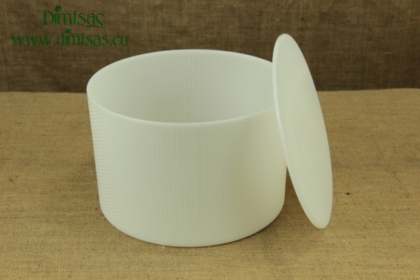 Cheese Mold Round No37