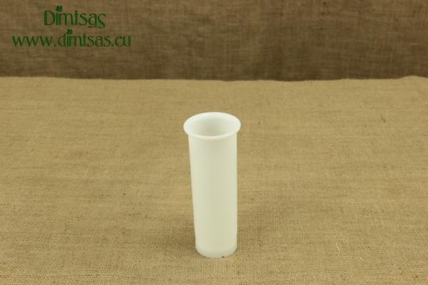 Καλούπι για Τυρί Πλαστικό Στρόγγυλο Νο43