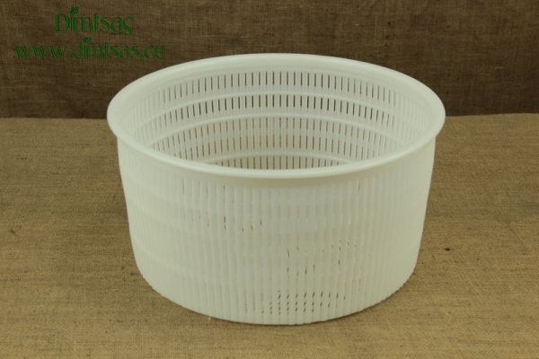 Cheese Mold Round No38