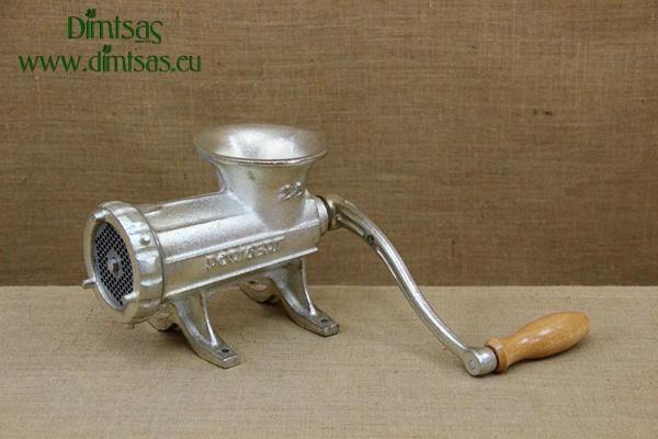 Cast Iron Meat Mincer Porkert No32