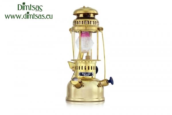 Λουξ Petromax 150 Κεριών Χρυσό