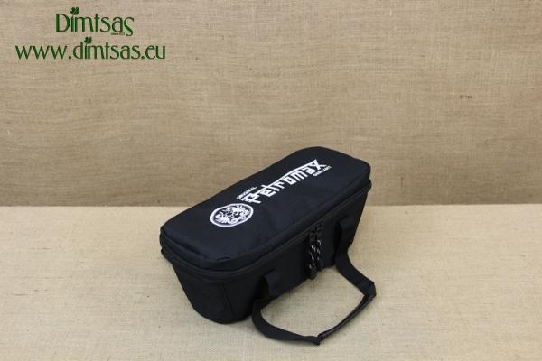 Τσάντα μεταφοράς και αποθήκευσης για Μαντεμένια Γάστρα - Κατσαρόλα Petromax 45 εκ.