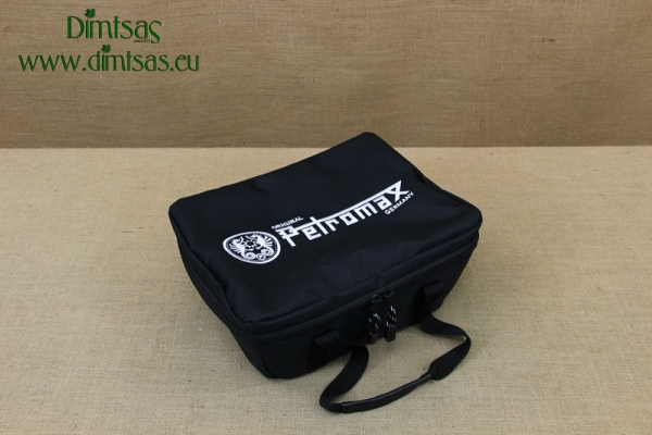Transport and Storage Bag for Loaf Pan with Lid Petromax 34x24 cm