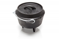 Cast Iron Dutch Oven Petromax 1.1L  Twelfth Depiction