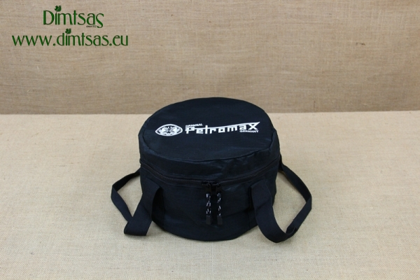 Transport and Storage Bag for Dutch Oven Petromax 18.5 cm