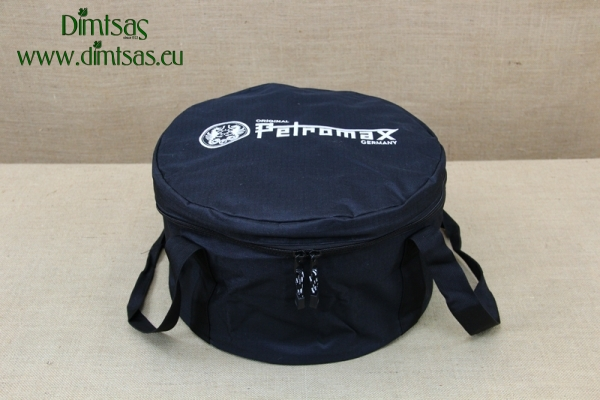 Transport and Storage Bag for Dutch Oven Petromax 29.5 cm