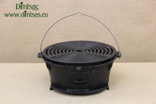 Fire Barbecue Grill Petromax tg3