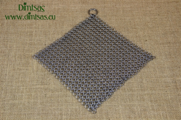 Chain Mail Cleaner Petromax 19x24 cm