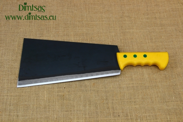 Cleaver Steel No9 34 cm