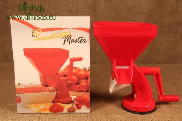 Μηχανή για Σάλτσα Ντομάτας Pomo