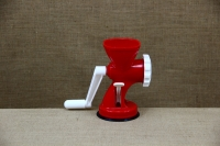 Plastic Cookie Maker, Meat Grinder & Pasta Fifteenth Depiction