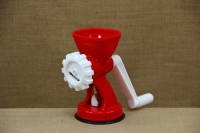 Plastic Cookie Maker, Meat Grinder & Pasta Inox Eleventh Depiction