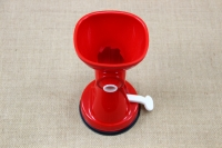 Plastic Cookie Maker, Meat Grinder & Pasta Inox Twentieth Depiction