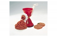 Plastic Cookie Maker, Meat Grinder & Pasta Inox Twenty-fifth Depiction