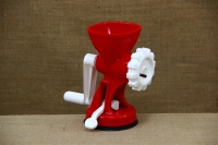 Plastic Cookie Maker, Meat Grinder & Pasta Inox Second Depiction