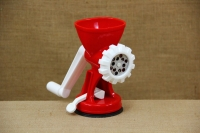 Plastic Cookie Maker, Meat Grinder & Pasta Inox Fifth Depiction