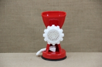 Plastic Cookie Maker, Meat Grinder & Pasta Inox Seventh Depiction