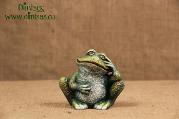 Βάτραχος Σκεπτόμενος Νο1