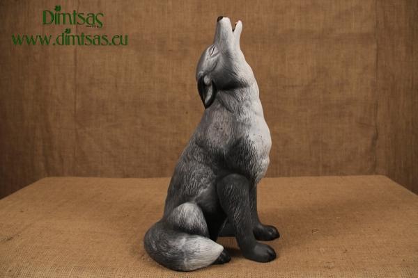 Λύκος με Ουρλιαχτό