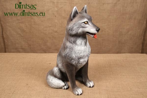 Λύκος Καθιστός