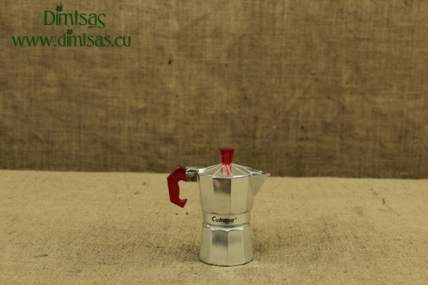Μηχανή για Espresso για 9 Φλυτζάνια
