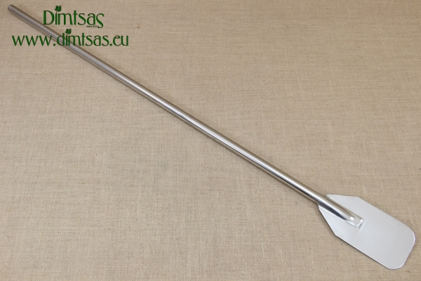 Mixing Paddle Stainless Steel 130 cm