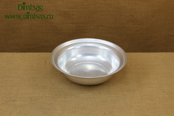 Aluminium Basin No34 6 liters