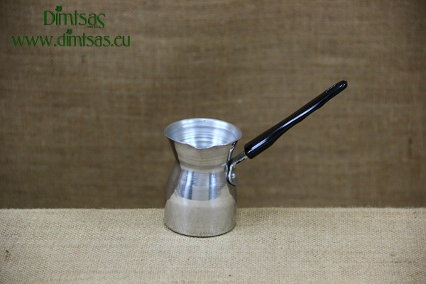 Aluminium Coffee Pot No2