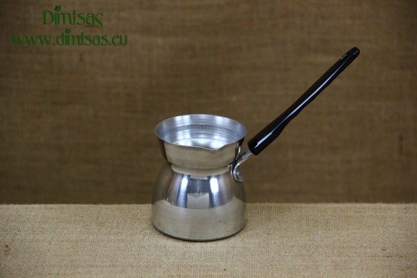 Aluminium Coffee Pot No6
