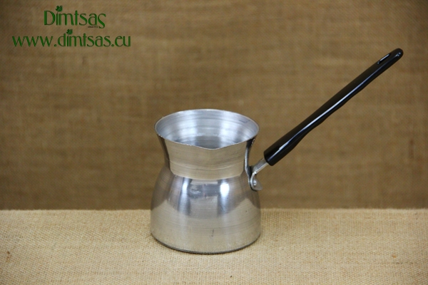 Aluminium Coffee Pot No5