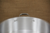 Aluminium Round Baking Pan No38 11.5 liters Third Depiction