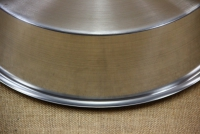Aluminium Round Baking Pan No38 11.5 liters Sixth Depiction