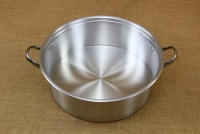 Aluminium Round Baking Pan No38 11.5 liters Seventh Depiction