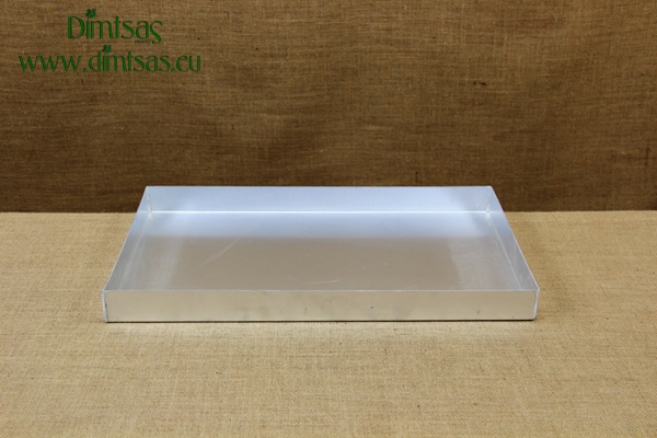 Aluminium Baking Pan No60