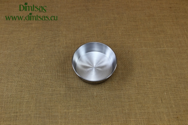 Aluminium Round Baking Sheet No20